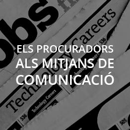 Consell de Col·legis de Procuradors de Tribunals de Catalunya