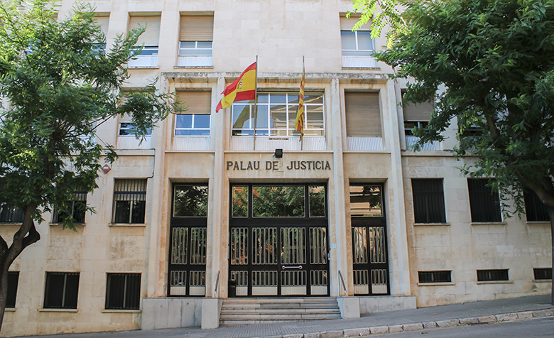 Col·legi Procuradors Tarragona
