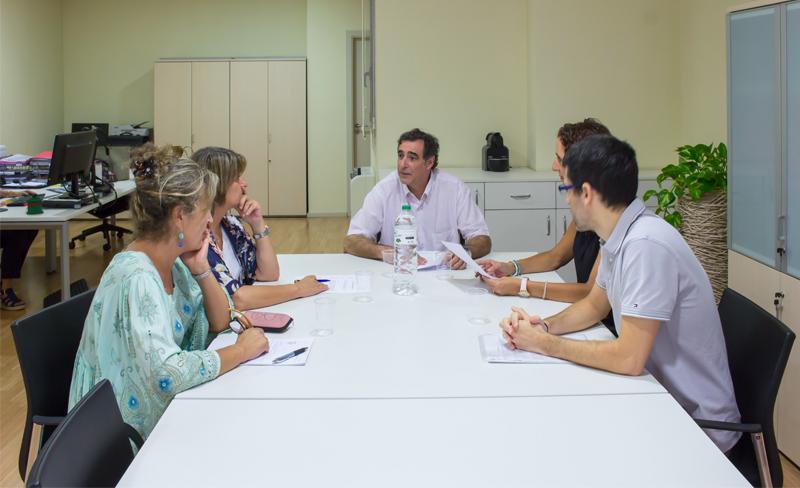 Col·legi Procuradors Girona