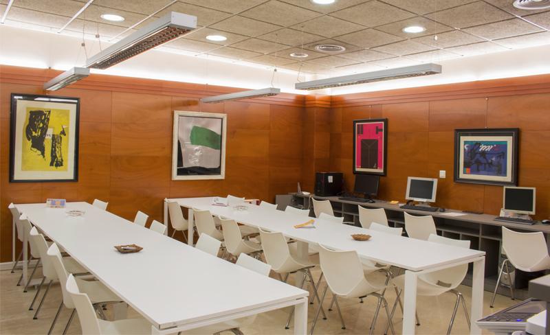 Col·legi Procuradors Mataró