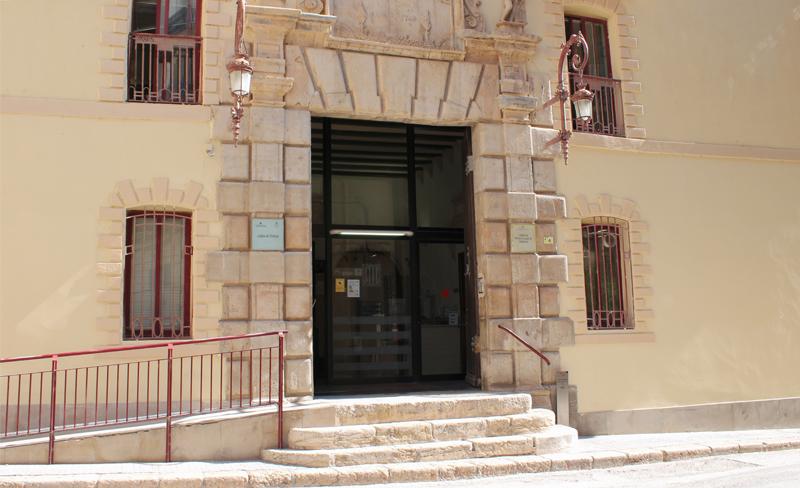 Col·legi Procuradors Tortosa